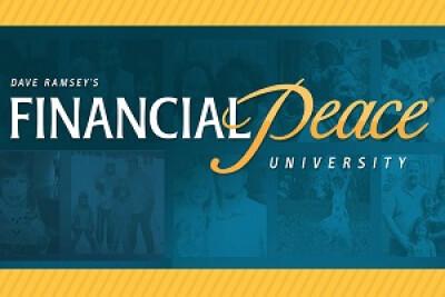 Financial Peace University | February 10