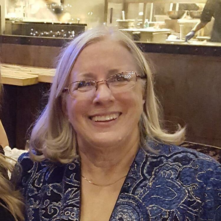 Kathy Hansen