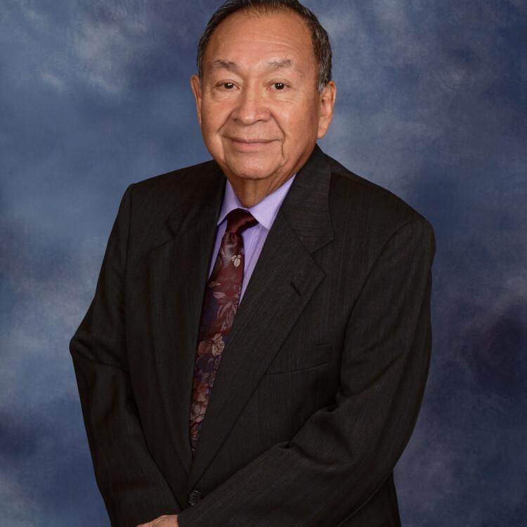 Pastor Joaquin Figueroa