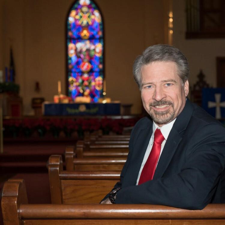 Pastor Dave Koppel