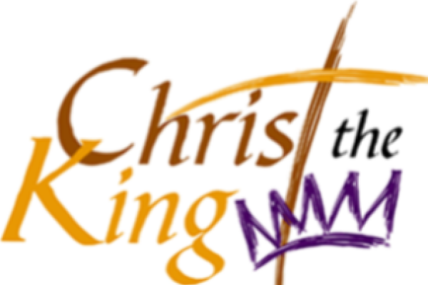 May Christ be Your King
