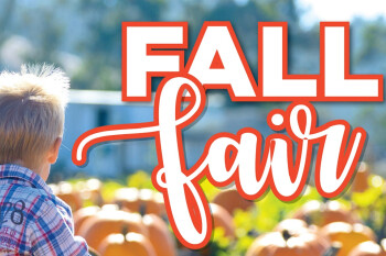Community Fall Fair | September 28
