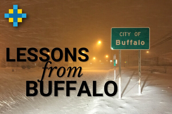Lessons from Buffalo | Part Two