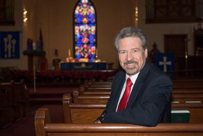 An Update from Pastor Koppel