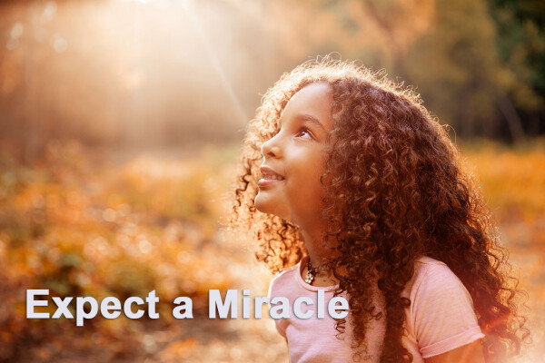Expect a Miracle   Sanctuary Worship