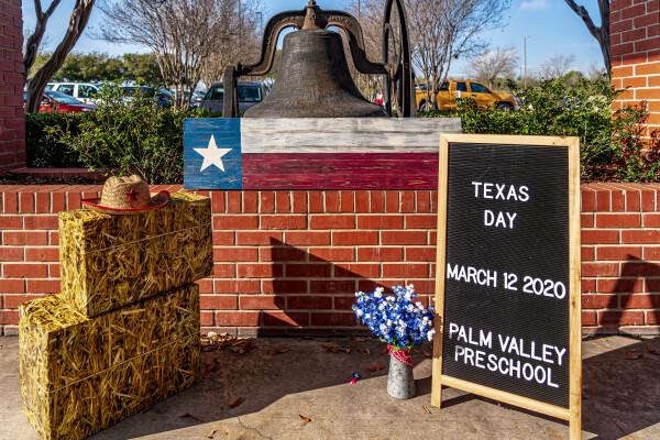 Texas Day 2020