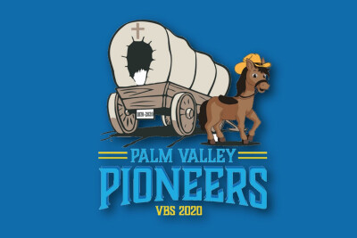 Vacation Bible School | Palm Valley Pioneers