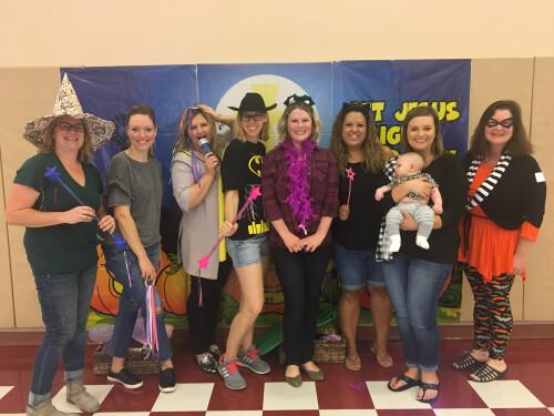 Texas Day 2020 Preschool Palm Valley