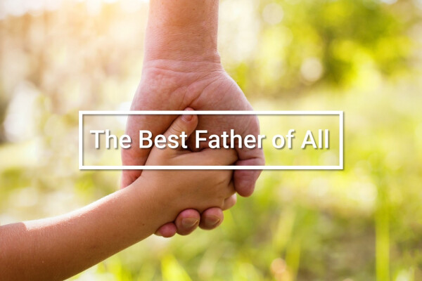 Traditional Worship | The Best Father of All