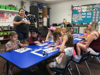 Why should I enroll my child in a Cooperative Preschool?