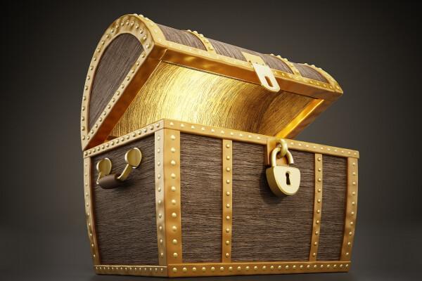 Traditional Worship | Treasure