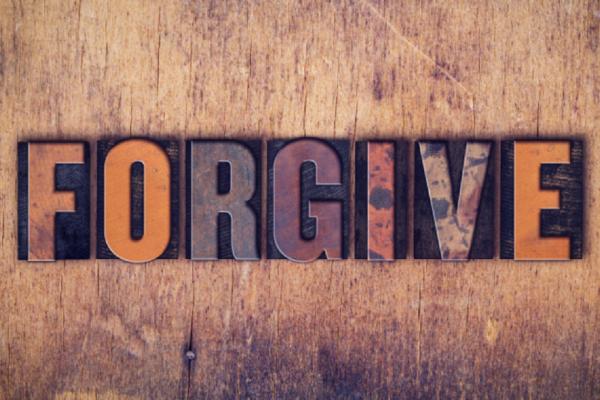 Forgiveness, Part 2