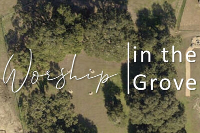 Worship | in the Grove
