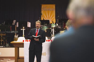 Sunday Worship   New Service Times