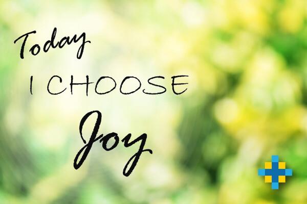 Maintaining Joy