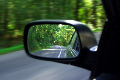 Healing Our Blind Spots